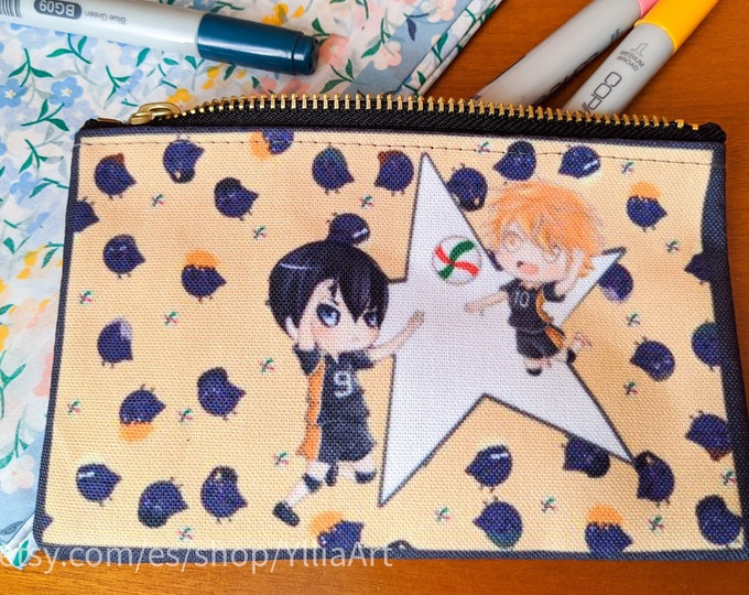 Pouches/bags