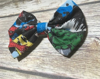 Hair bows on sale, fabric hairclips for girls, hair bows for teens, fabric hair barrette, hair bows galore