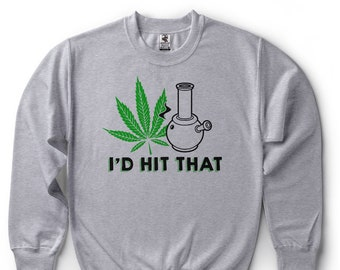 Freedom Cannabis Legalize It Unisex Hoodie California Medical 420 Sweater