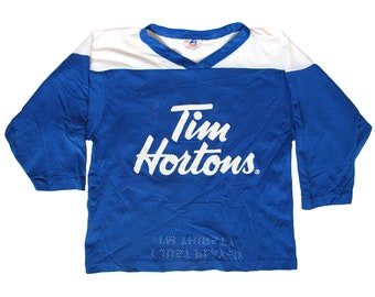 tim hortons clothing