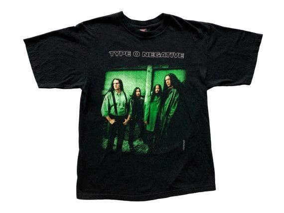 Type O Negative Skeleton Crew T-Shirt