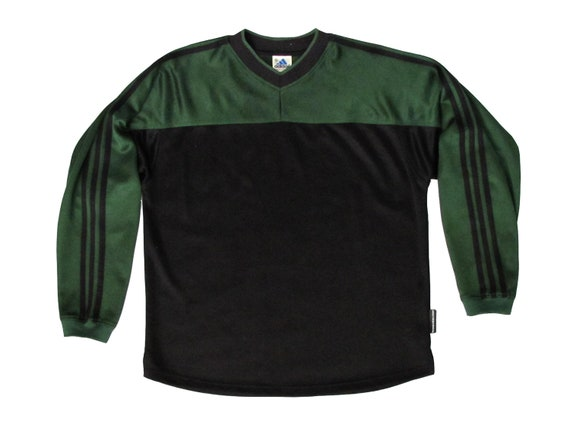 Adidas Equipment Embroidered Jersey