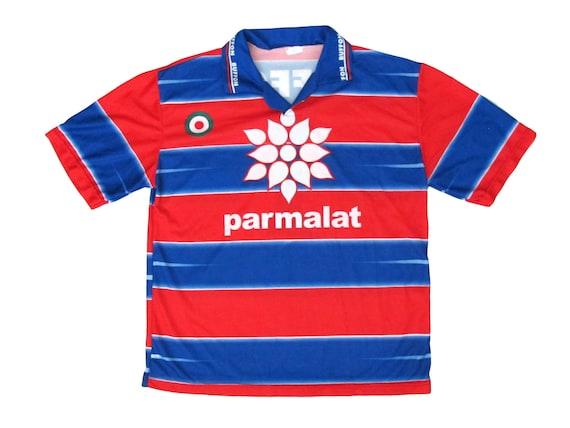 Parmalat GIanluigi Buffon Soccer Jersey