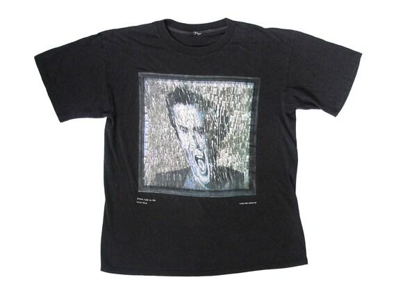 Peter Gabriel Secret World US Tour 92 T-Shirt