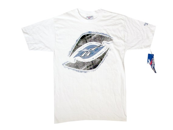 Reebok Deadstock Graphic T-Shirt