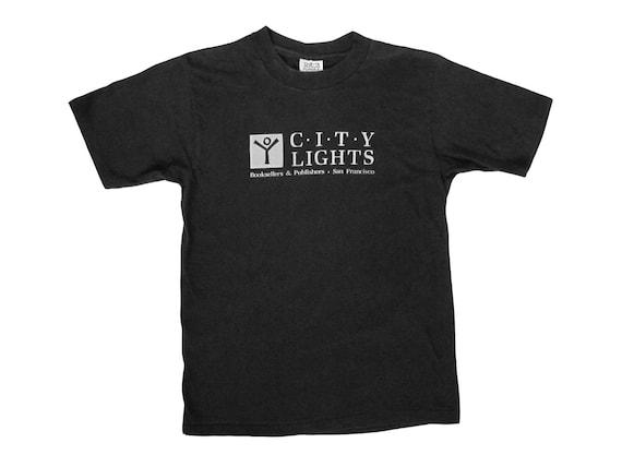 City Lights Bookstore San Francisco T-Shirt