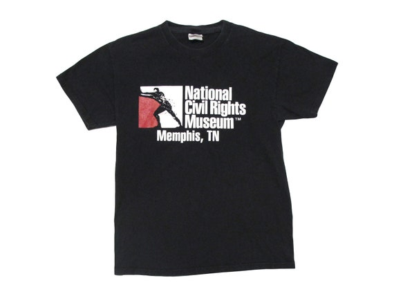 National Civil Rights Museum T-Shirt