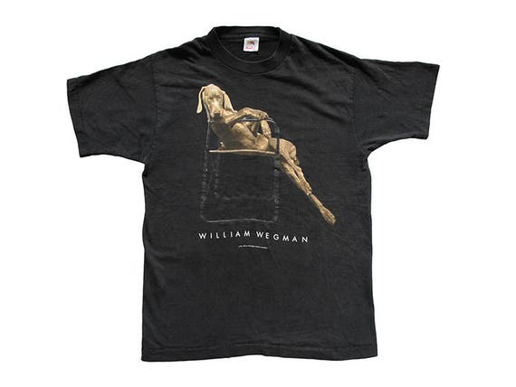 William Wegman Lolita T-Shirt
