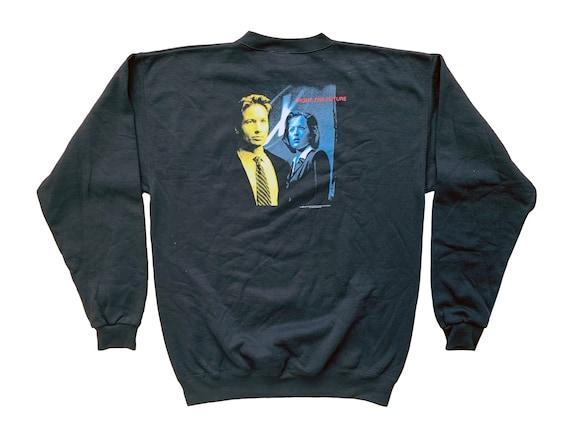 The X-Files Fight the Future Sweatshirt