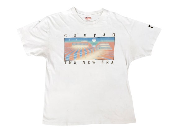 Compaq Computer The New Era T-Shirt