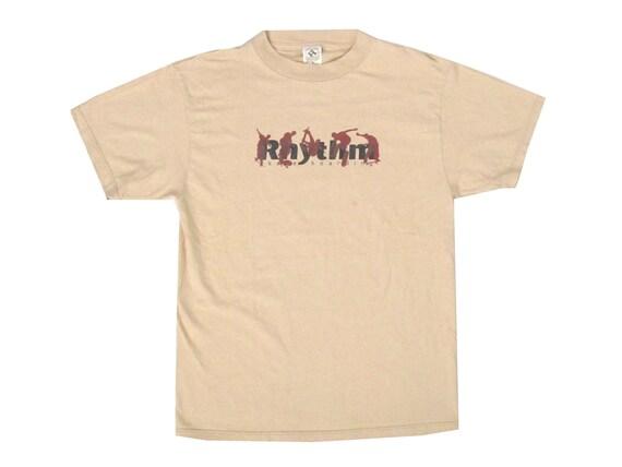 Rhythm Skateboards T-Shirt