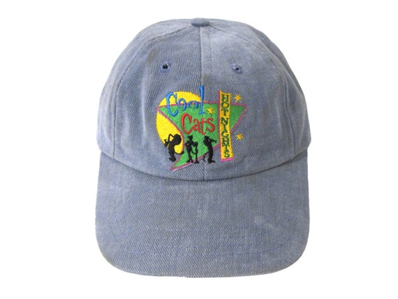 Cool Cats Hot Nights Hat