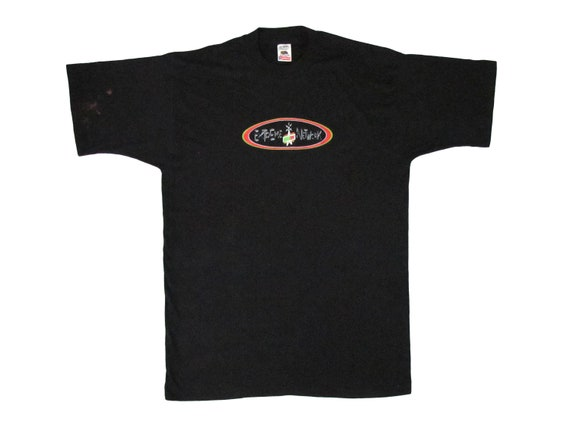 Mountain Dew Extreme Network T-Shirt