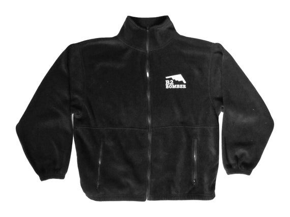 B-2 Spirit Stealth Bomber Fleece