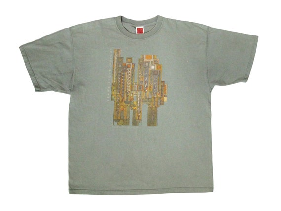 Frank Lloyd Wright Modern Architecture 1931 Book T-Shirt