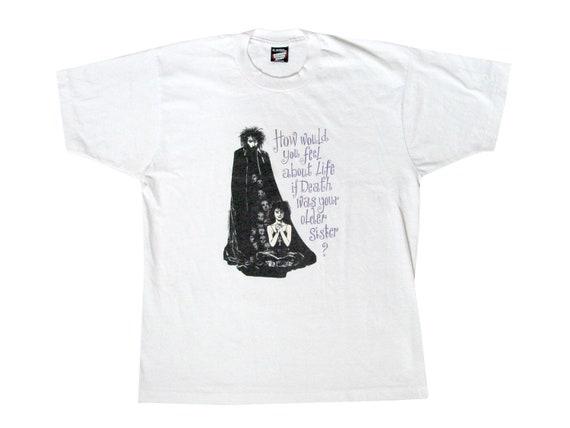Death & Sandman T-Shirt