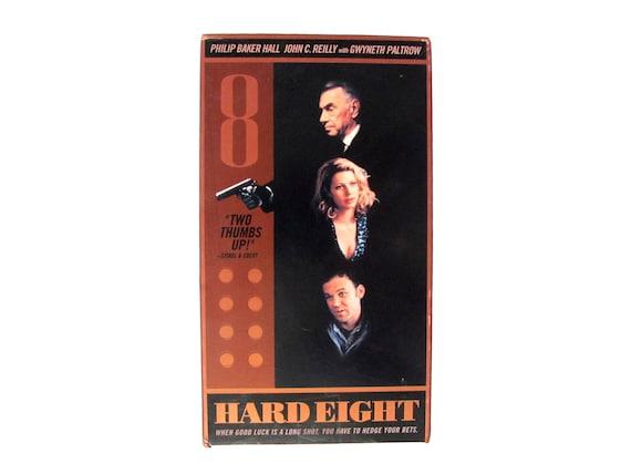 Hard Eight VHS