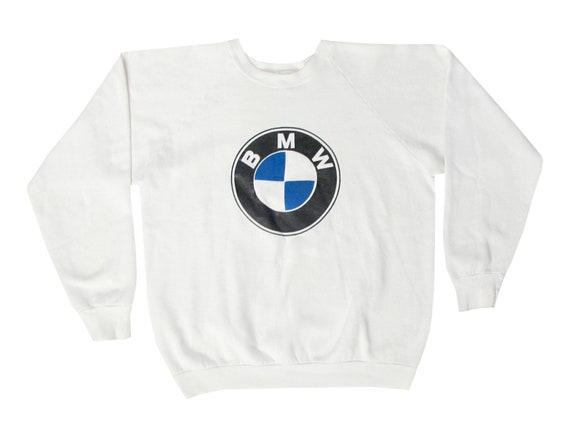 BMW Logo Sweatshirt
