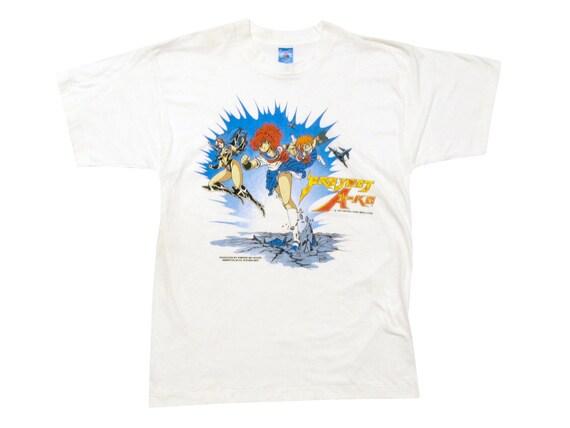 Project A-Ko T-Shirt