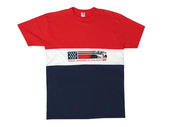 Toyota Long Beach Grand Prix T-Shirt