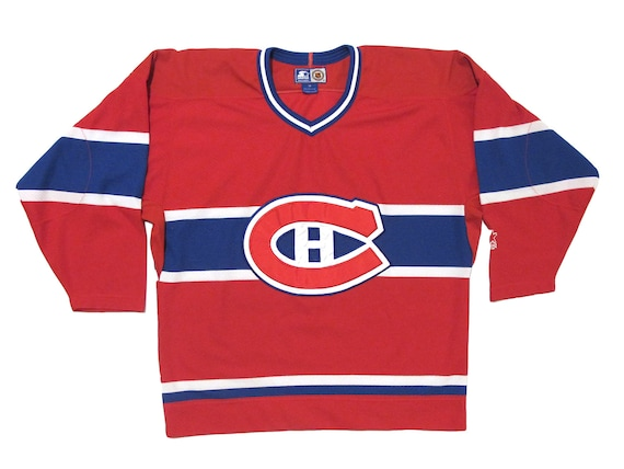 Montreal Canadiens Starter Hockey Jersey