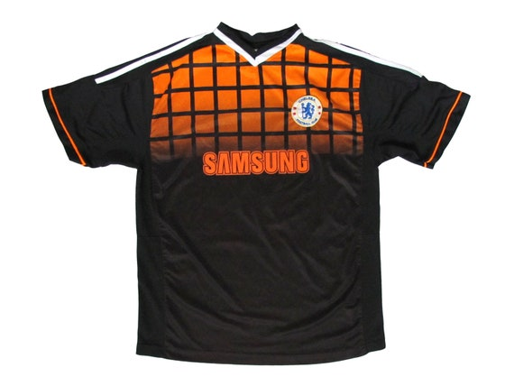 Chelsea Football Club Samsung Soccer Jersey
