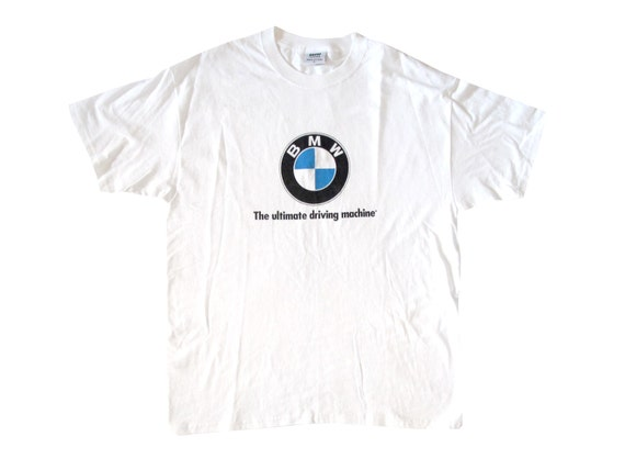 BMW Logo T-Shirt