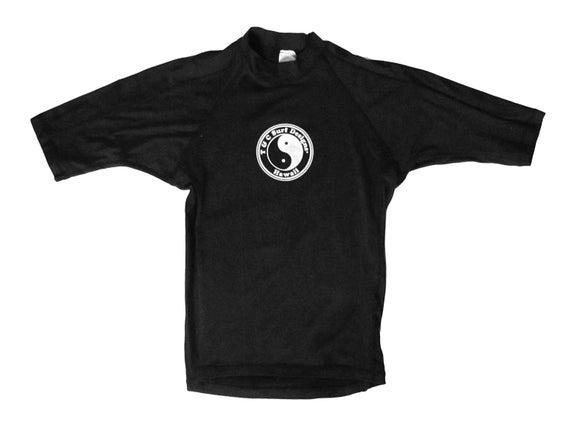 T&C Surf Designs Hawaii Wet Suit Shirt