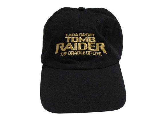 Lara Croft Tomb Raider The Cradle of Life Hat