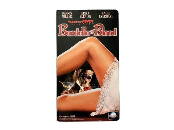 Revival of Evil VHS