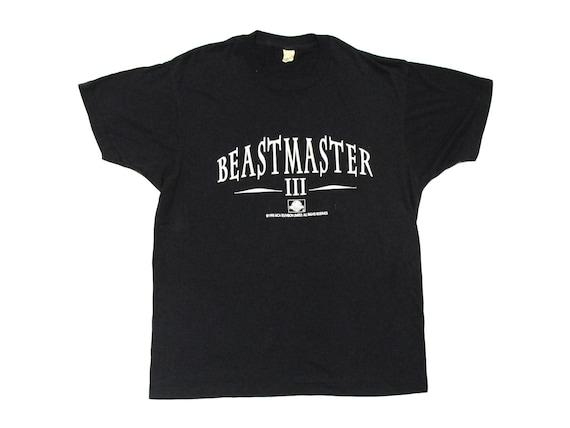 The Beastmaster III T-Shirt