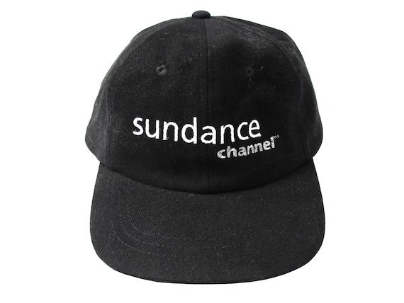 Sundance Channel Film Festival 1997 Baseball Hat