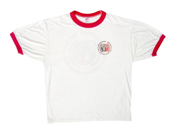 Beastie Boys Ill Communication Ringer T-Shirt