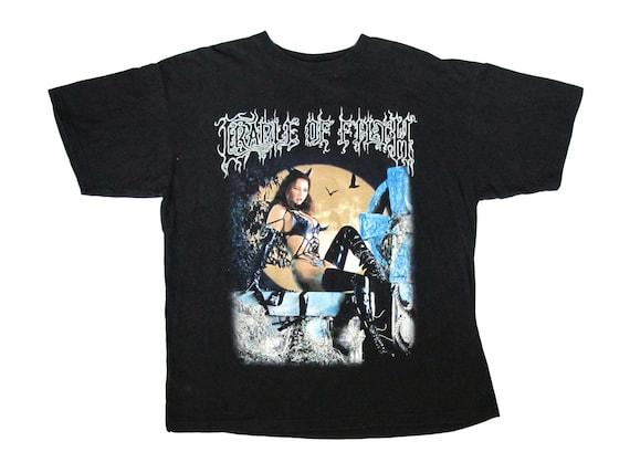 Cradle of Filth Vigor Mortis T-Shirt