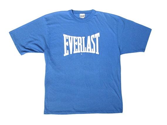 Everlast Baby Blue T-Shirt