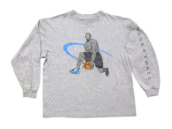 And 1 Through The Legs Dunk L/S Shirt