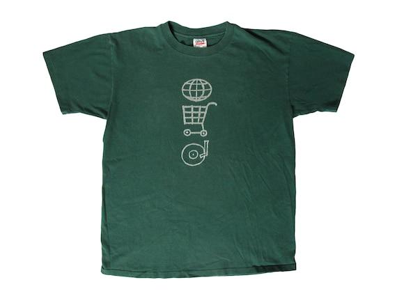U2 Pop Mart Tour 97 T-Shirt