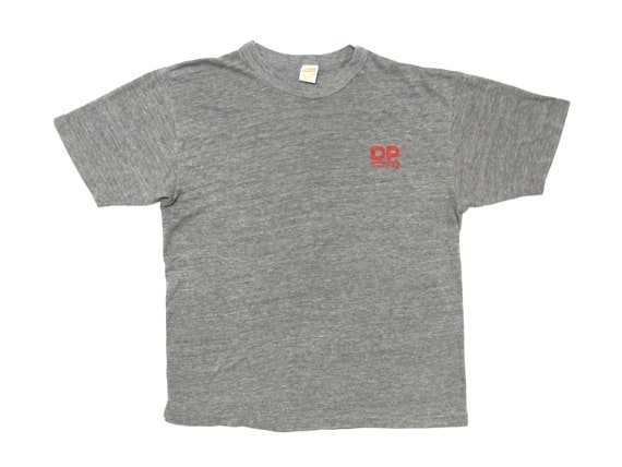 DP Fit For Life Tri-Blend T-Shirt