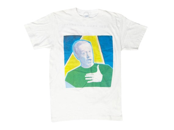 George Carlin in Concert T-Shirt