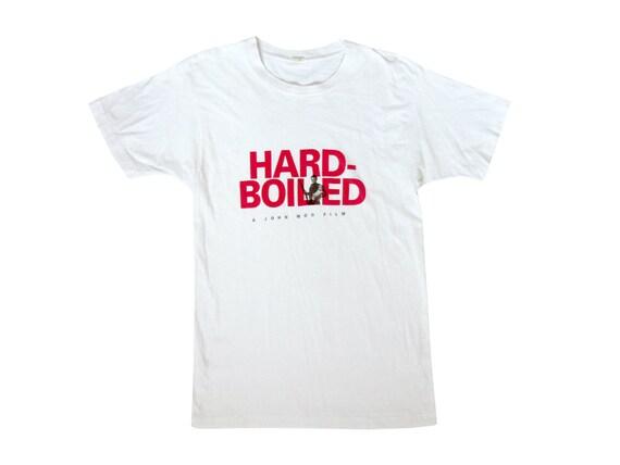 Hard Boiled T-Shirt