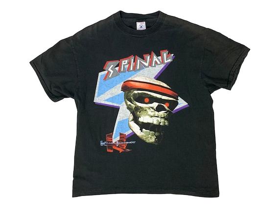 Killer Instinct Spinal T-Shirt