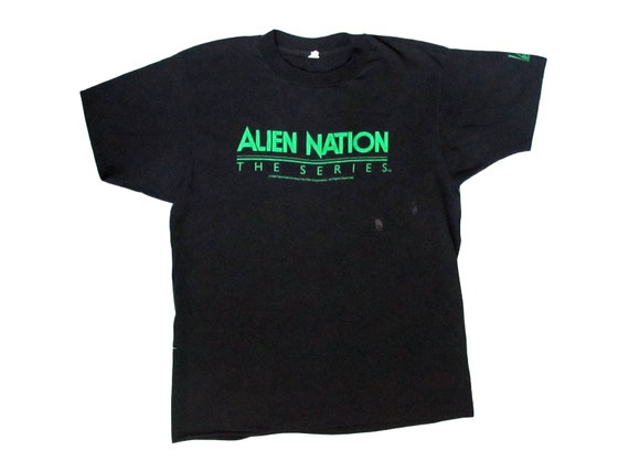 Alien Nation TV Series T-Shirt