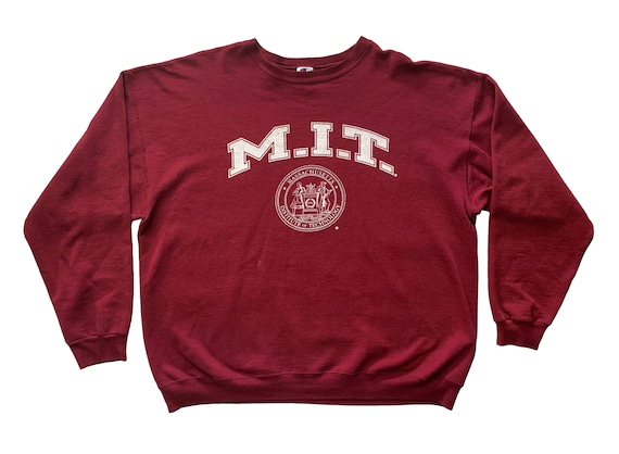 Champion M.I.T. Sweatshirt