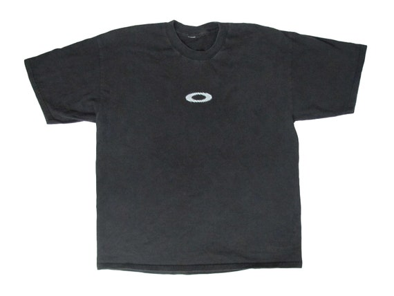 Oakley Sunglasses Mad Science Division T-Shirt