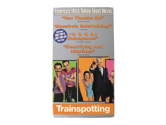 Trainspotting VHS