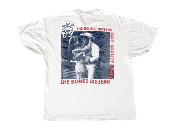 The Bones Sisters Jeans T-Shirt