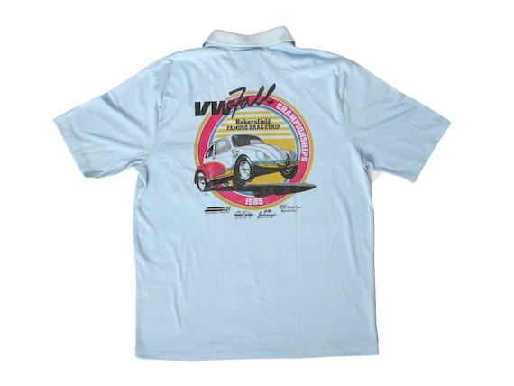 Volkswagen Fall 1985 Championships Polo Shirt