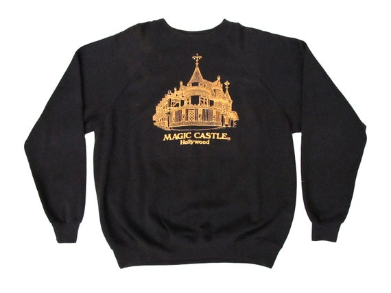 Magic Castle Hollywood Sweatshirt