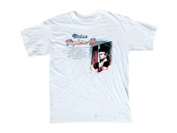 Virtua Fighter 3 T-Shirt