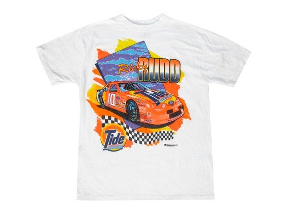 Ricky Rudd Tide Nascar T-Shirt